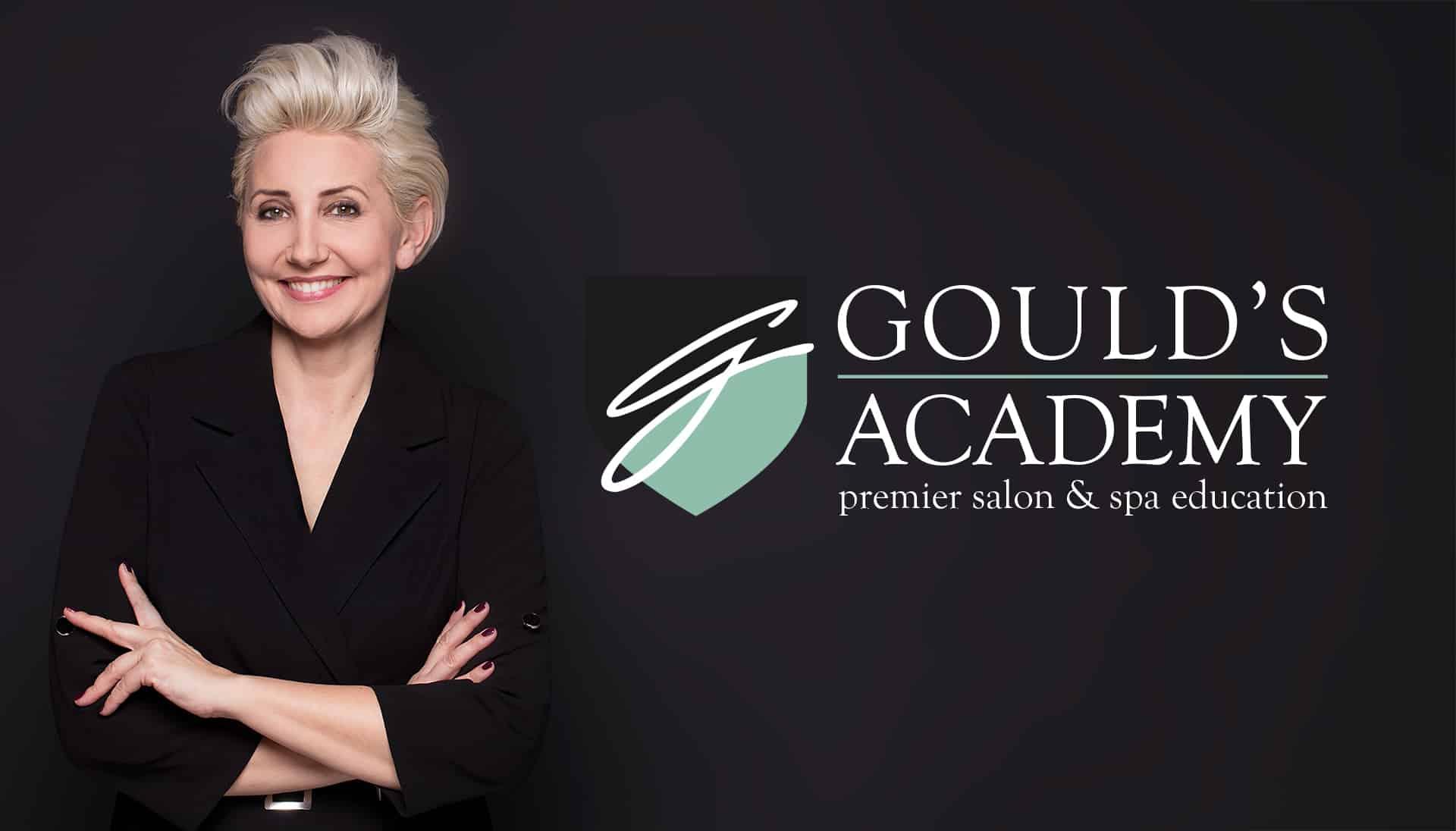 Gould's Academy | Cosmetology, Esthetics, Manicuring, & Beauty School